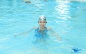 kỹ thuật đứng nước khi bơi