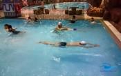 học bơi giúp đẩy lùi stress, căng thẳng