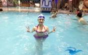 bơi lội là phương pháp giảm cân tuyệt vời cho bạn một thân hình lỹ tưởng